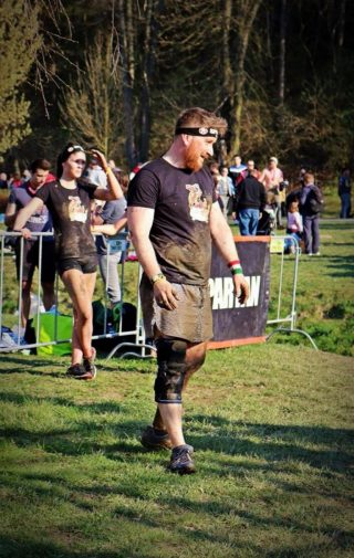 Spartan Race: ilyet még nem látott Nagykanizsa