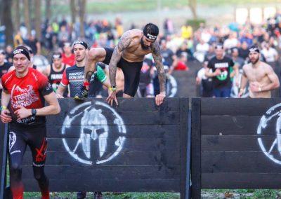 Spartan Race 10