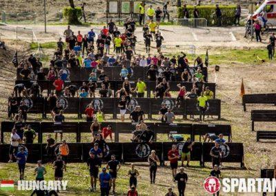 Spartan Race 11