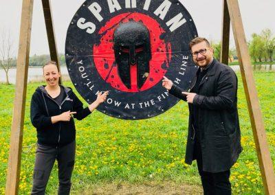 Spartan Race 12