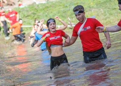 Spartan Race 7