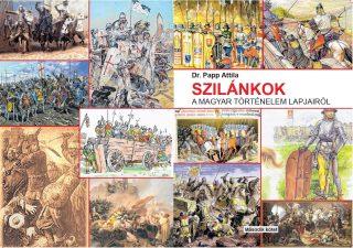 SZILÁNKOK a magyar történelem lapjairól